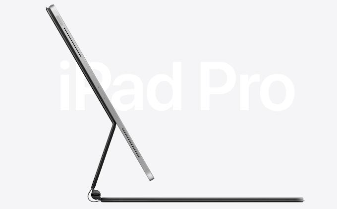 iPad Pro 2020 Özellikleri