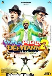 Yamla Pagla Deewana 2 (2013) Hindi Full Movie WebRip Download