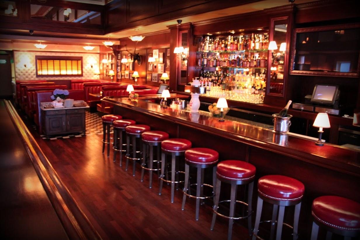 Palmer S Tavern San Francisco Ca