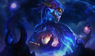 Aurelion sol guide league of legends wild rift
