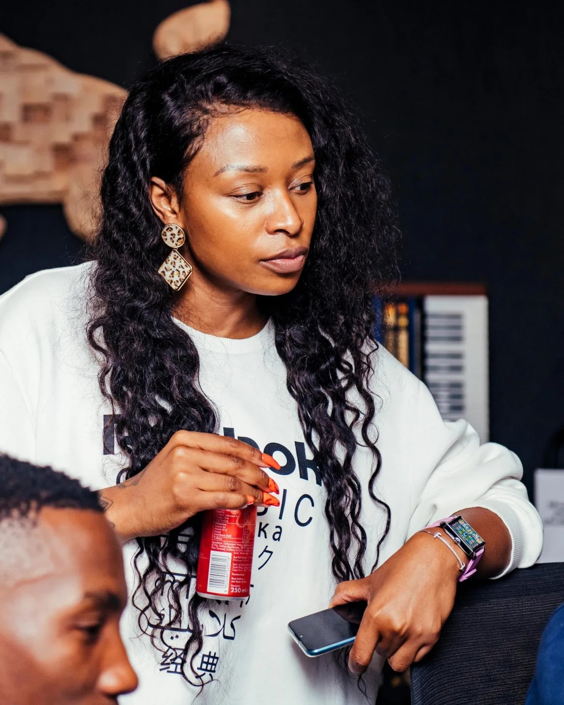 DJ Zinhle Speaks Out For The First Time After Breaking Up with AKA – My Life Is Better Without Him!