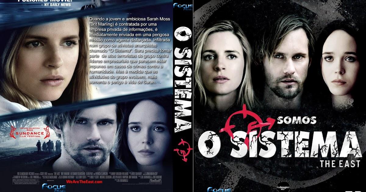 CAPAS DVD VIDEO JP: O SISTEMA