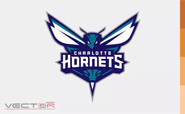 Charlotte Hornets Logo - Download Vector File AI (Adobe Illustrator)