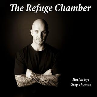 The Refuge Chamber Podcast