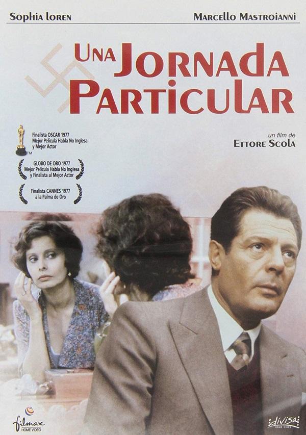Descargar Una jornada particular (1977) - Ettore Scola - VOSE