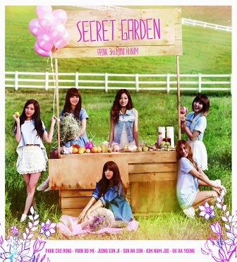 Apink Secret Garden English Translation Lyrics