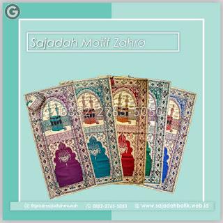 Penjual Sajadah Batik | Pesan +62 852-2765-5050 (WA)