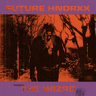 Future - The WIZRD (2019) - Album Download, Itunes Cover, Official Cover, Album CD Cover Art, Tracklist