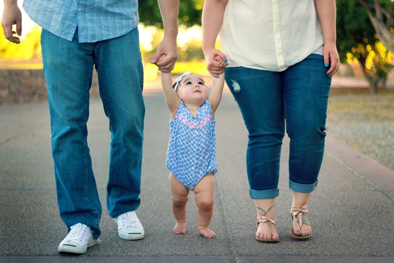 Doğacak çocuğunuzun sağlığı sizin elinizde