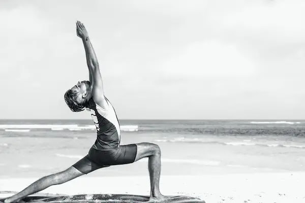 All About Vinyasa Yoga