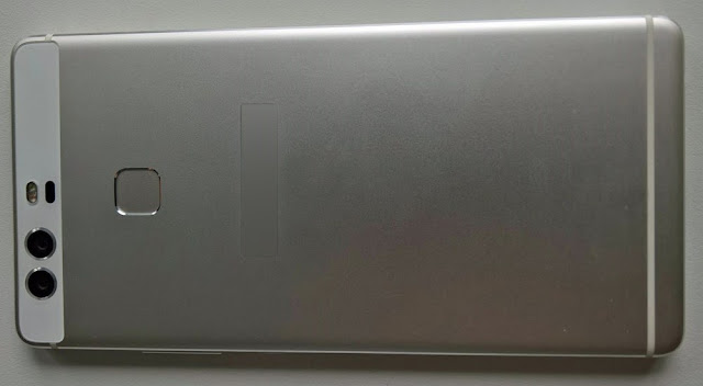 Huawei P9 leaks in New images With Metal Design