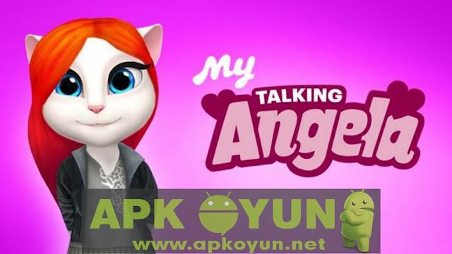 Benim-Konuşan-Angelam-apk