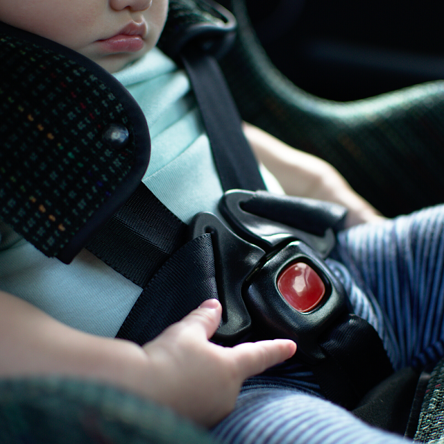 Time To Choose A Car Seat? Check Out These Helpful Tips