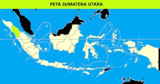 Provinsi Sumatera Utara
