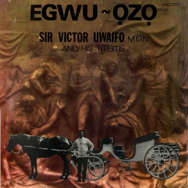 Likembe: Edo