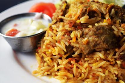 Nikmatnya Nasi Briyani, Cara Membuat serta Pesan di Lumajang