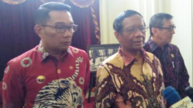 Ridwan Kamil: Pemimpin Tidak Adil Masuk Neraka Duluan!