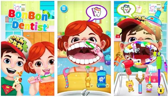 BonBon Dentist