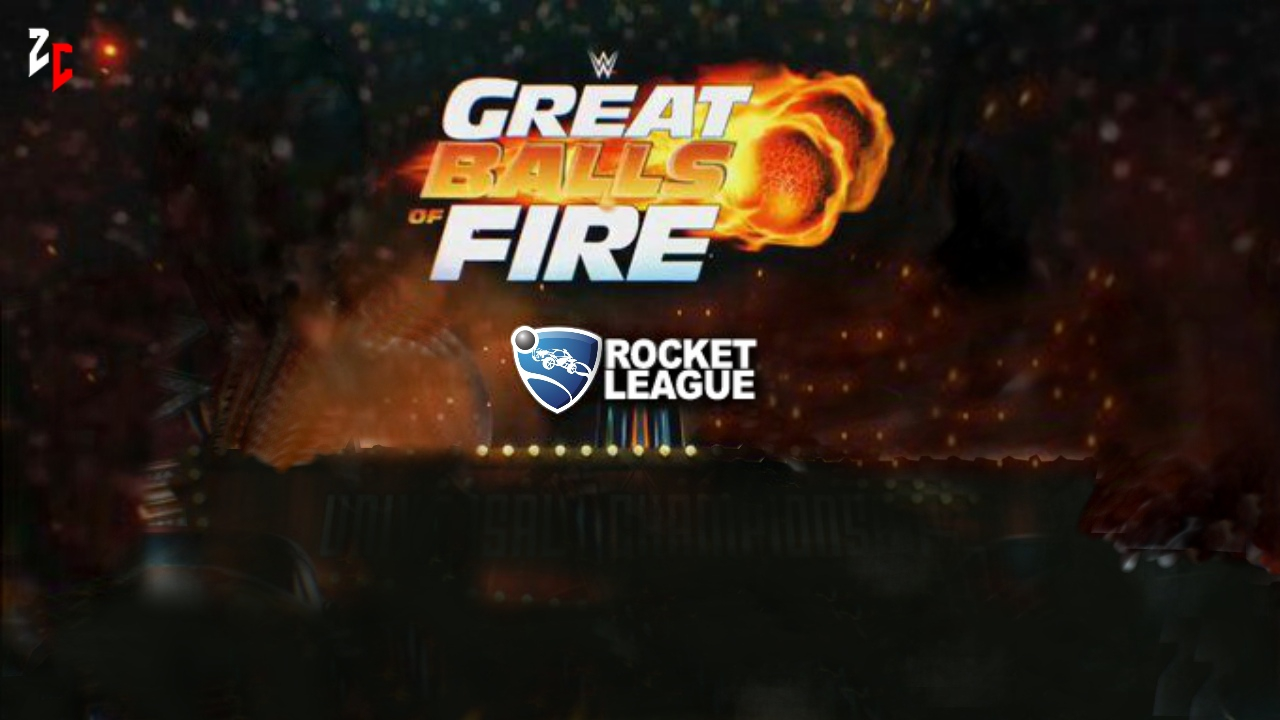 renders backgrounds logos great ball of fire match card template psd