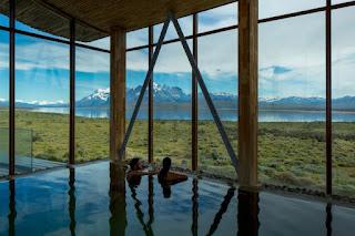 Patagonia Honeymoon luxury package