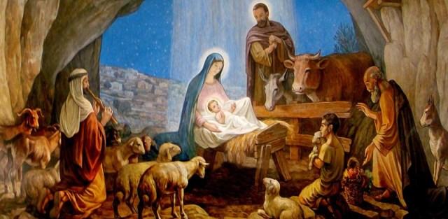 Christmas history, about Christmas 2019