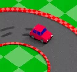 Kaydırma Oyunu - Drift