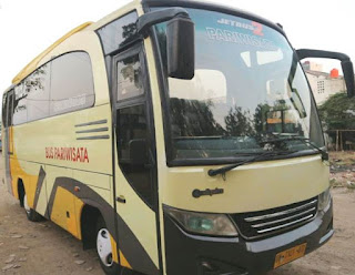 Sewa Minibus, Sewa Bus Medium, Sewa Bus Jakarta