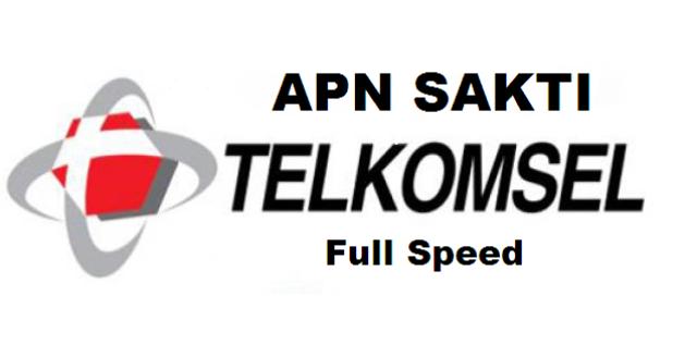 Kumpulan APN Sakti Telkomsel Aktif Terbaru 2018