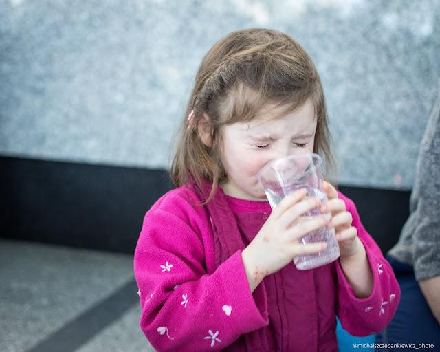 zdrowa woda w krynicy-Zdrój
