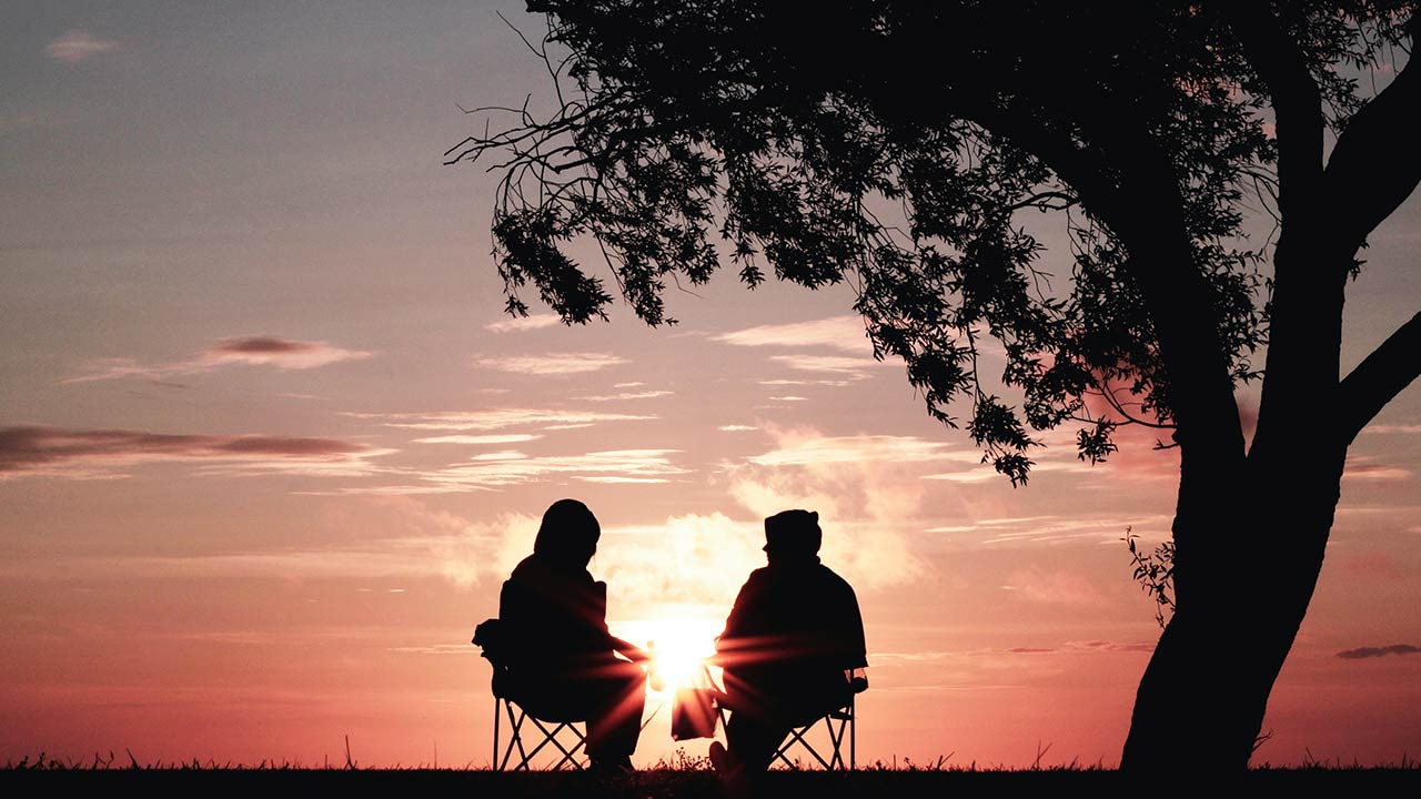 Start With Relationship Therapy