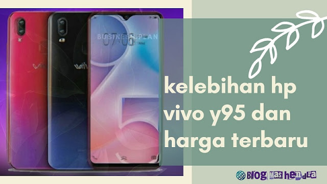 HP Vivo Y95