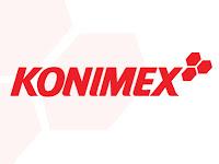 Lowongan Kerja PT Konimex - Penerimaan Karyawan Untuk SMA/SMK,D3,S1 Agustus 2020