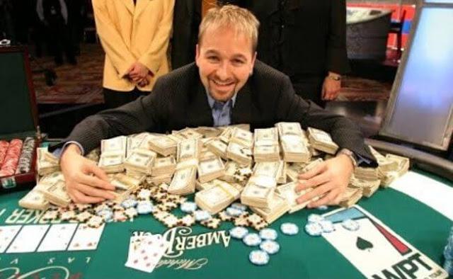 Upswing Poker Lab vs Daniel Negreanu Masterclass tournaments