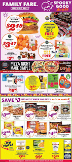 ⭐ Family Fare Ad 10/28/20 ⭐ Family Fare Weekly Ad October 28 2020