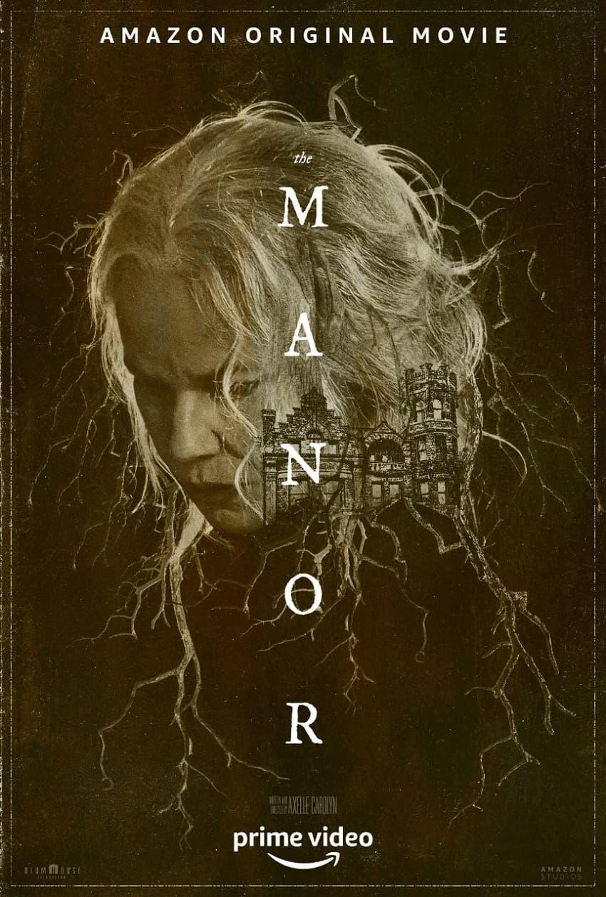 Amazon показал трейлеры всех новых фильмов хоррор-антологии «Добро пожаловать в Блумхаус» - Постер 4