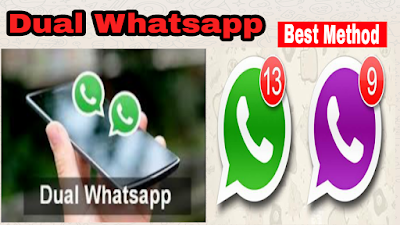 How to Run Dual Whatsapp, how to use two whatsapp in one phone without root, 2 whatsapp in 1 android, parallel space for iphone, dual whatsapp free download, yowhatsapp apk download latest version, yowhatsapp download for android mobile, yowhatsapp themes download, yowhatsapp