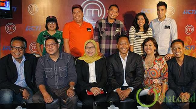 Master Chef Indonesia Season 3 (RCTI)