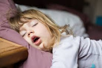 Causes, Dangers and Treatment of Sleep Apnea in Toddlers