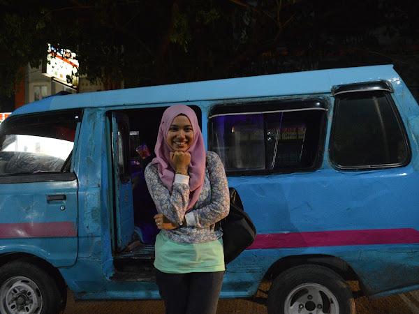 Photodiary to Makassar, Indonesia Part 2