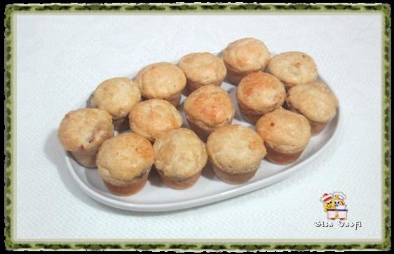 Muffin salgado 1
