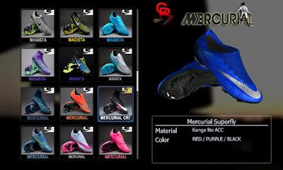 Nike Mercurial Superfly CR7 Natural Diamond