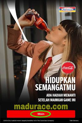 Kupon Coca-Cola Alfamart dan Indomaret