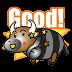 buffalo-boy