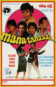 Warkop DKI Mana Tahan (1979)