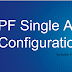 (English) CCNA Day-9 OSPF Single Area configuration