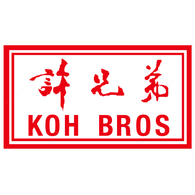 KOH BROTHERS GROUP LIMITED (K75.SI) @ SG investors.io