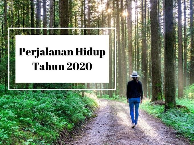 Perjalanan Hidup Tahun 2020