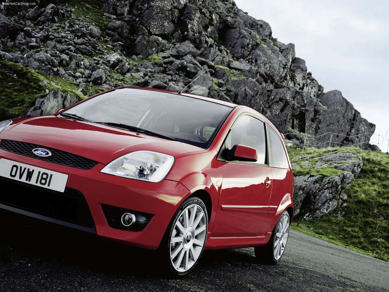 2005 ford fiesta st related infomation specifications. Black Bedroom Furniture Sets. Home Design Ideas