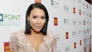 Naya Rivera: Glee star missing after boat trip with her son