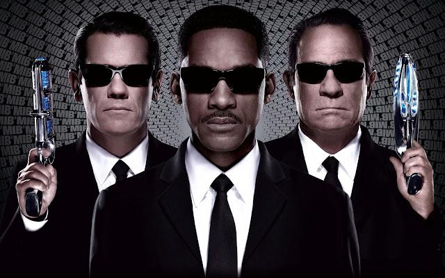Men in black معلومات غريبة لكن حقيقية ، اغرب المعلومات الحقيقية ، معلومات حقيقية غريبة